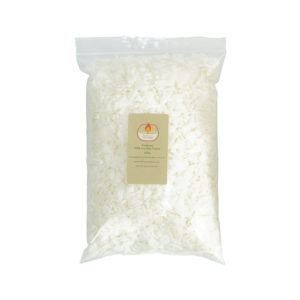 Natural Soy Wax Flakes Premium Quality (Optional quantities available)